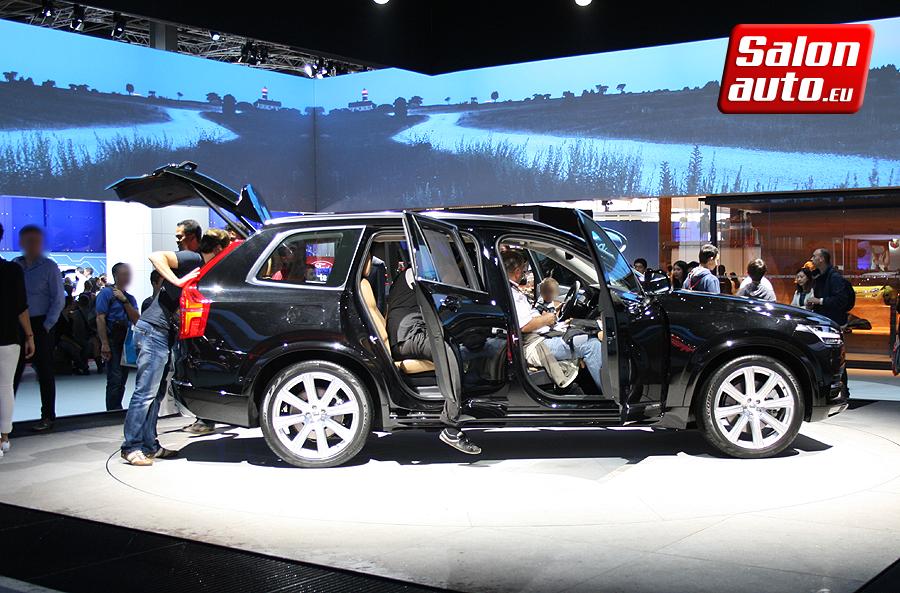 Mondial de l automobile 2014 mondial de l 39 auto 2014 for Salon auto paris 2014